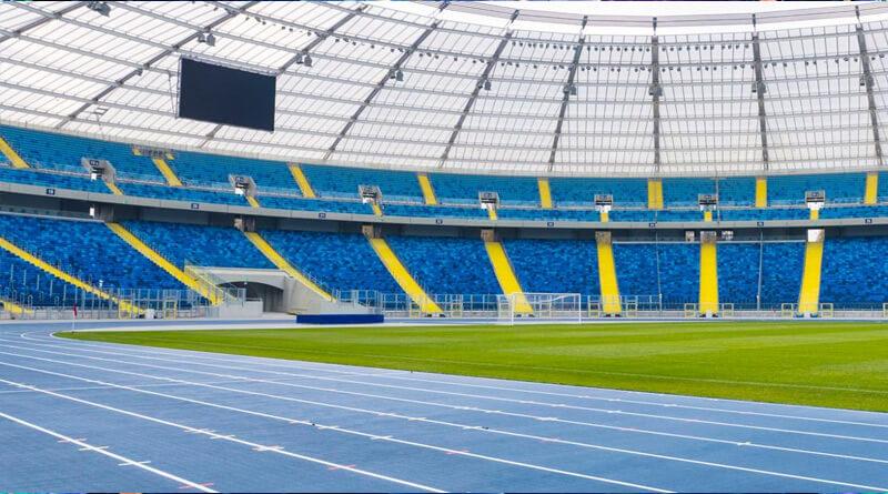 DRUŻYNOWE MISTRZOSTWA EUROPY 2021 W LEKKOATLETYCE NA STADIONIE ŚLĄSKIM