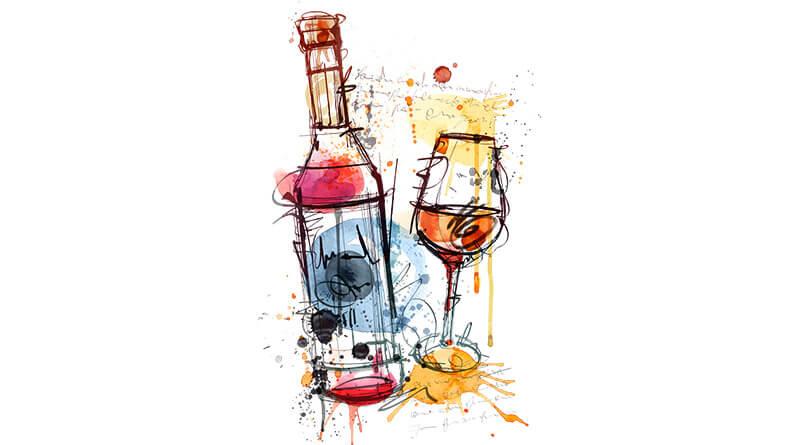 CZY MASZ JUŻ PROBLEM Z ALKOHOLEM