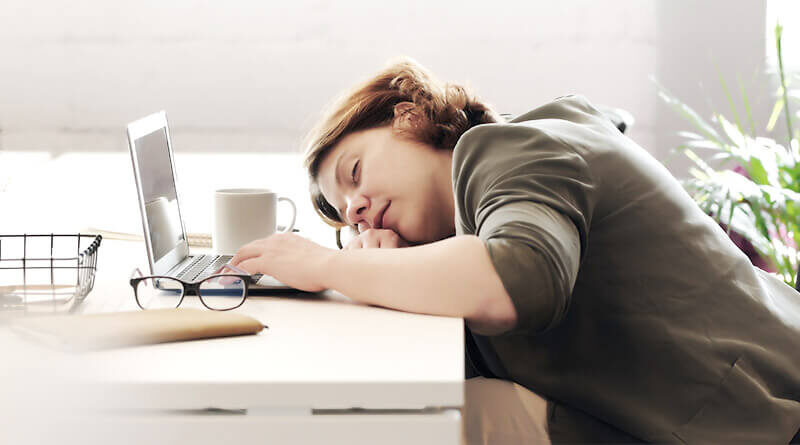 chroniczne zmęczenie