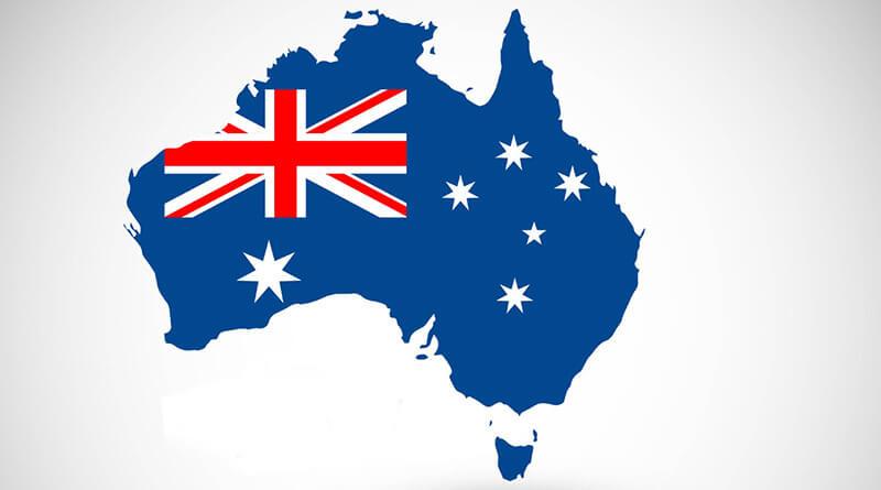 AUSTRALIA – KRAJOBRAZ OPOWIEDZIANY CZ. 1
