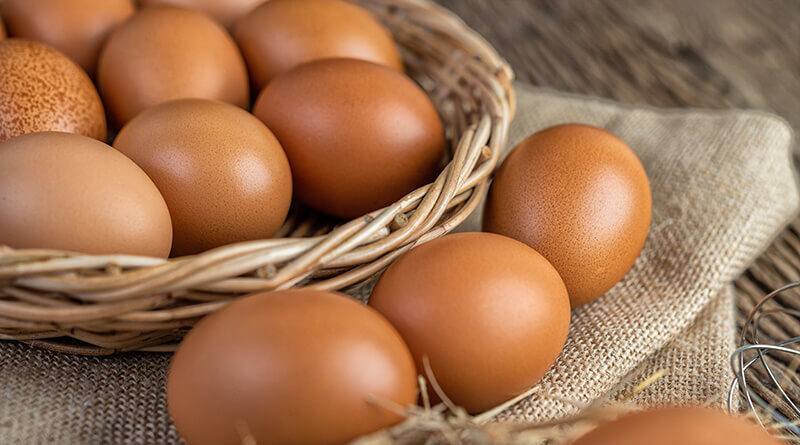 Jajka. Ile można zjeść?
