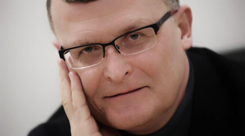 dr Grzesiowski