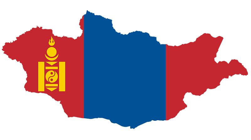 MONGOLIA CZĘŚĆ  2