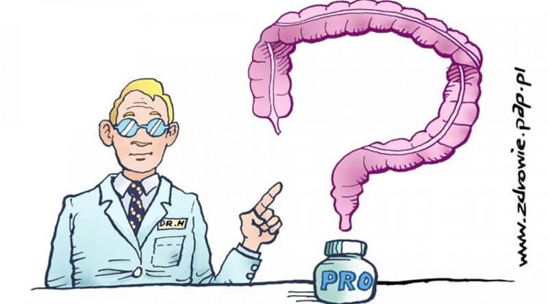 Co to jest probiotyk