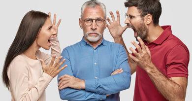 Dlaczego się kłócimy