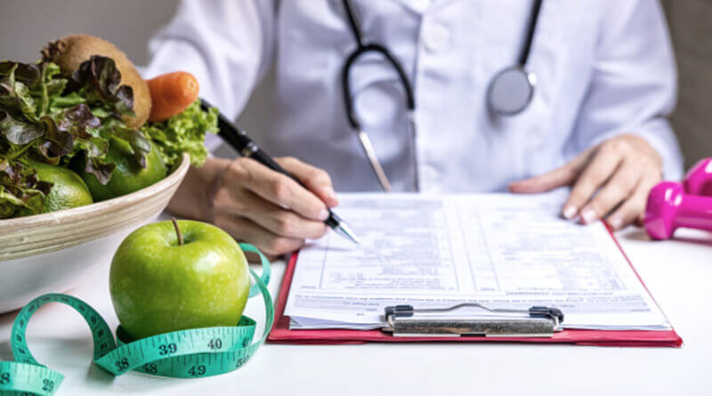 Dietetyk czy dietetyk kliniczny