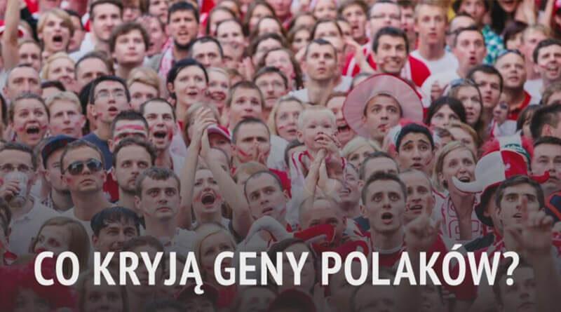 Co kryją geny Polaków