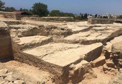 Cypr Nea Pafos