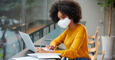 osobisty oczyszczacz powietrza lg