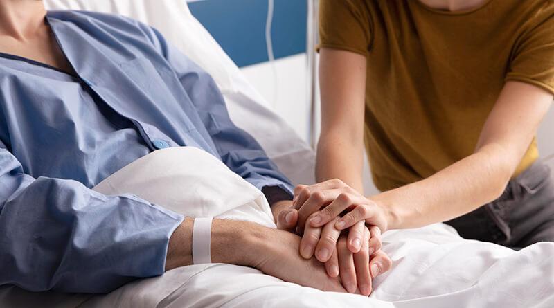 Samotność pacjenta