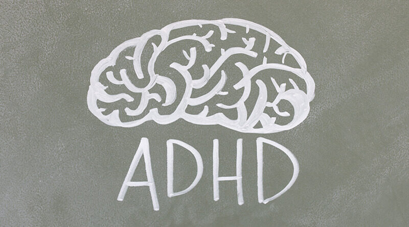 ADHD a suplementy i witaminy