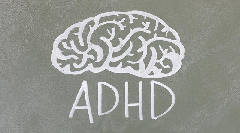 ADHD A SUPLEMENTACJA